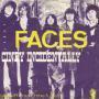 Coverafbeelding Faces - Cindy Incidentally