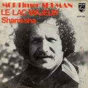 Coverafbeelding Mortimer Shuman - Le Lac Majeur
