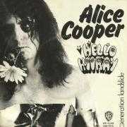 Details Alice Cooper - Hello Hooray