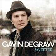 Details Gavin DeGraw - Sweeter