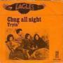 Coverafbeelding Eagles - Chug All Night
