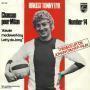 Coverafbeelding Orkest Tonny Eyk - vokale medewerking Letty De Jong - Chanson Pour Milan
