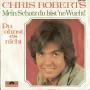 Details Chris Roberts - Mein Schatz du bist 'ne Wucht!/ Du ahnst es nicht