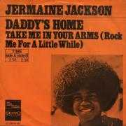 Coverafbeelding Jermaine Jackson - Daddy's Home
