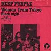 Details Deep Purple - Woman From Tokyo