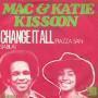 Details Mac & Katie Kissoon - Change It All (Piazza San Babila)