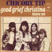 Details Chicory Tip - Good Grief Christina