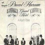 Coverafbeelding Procol Harum - Grand Hotel