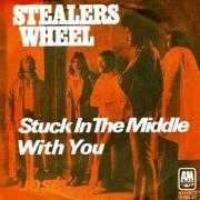 Details Stealers Wheel - Stuck In The Middle With You