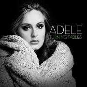 Details Adele - Turning tables