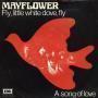 Coverafbeelding Mayflower - Fly, Little White Dove, Fly