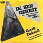 Coverafbeelding Gerrit Dekzeil - Ik Ben Gerrit