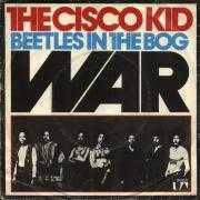 Details War - The Cisco Kid