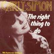 Coverafbeelding Carly Simon - We Have No Secrets