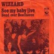 Coverafbeelding Wizzard - See My Baby Jive