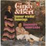 Coverafbeelding Cindy & Bert - Immer Wieder Sonntags