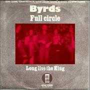Coverafbeelding Byrds - Full Circle