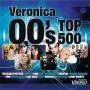 Details various artists - veronica 00's top 500