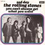 Details The Rolling Stones - Sad Day