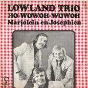Coverafbeelding Lowland Trio - Ho-Wowoh-Wowoh