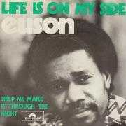 Details Euson - Life Is On My Side