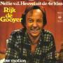 Coverafbeelding Rijk De Gooyer - Nellie v.d. Heuvel uit de 4e klas