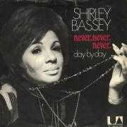 Details Shirley Bassey - Never, Never, Never