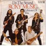 Details Roxy Music - Do The Strand