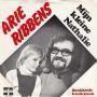 Coverafbeelding Arie Ribbens - Mijn Kleine Nathalie