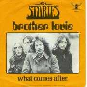 Details Stories - Brother Louie