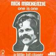 Details Nick Mackenzie - One Is One