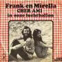 Coverafbeelding Frank en Mirella - Cher Ami
