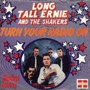 Details Long Tall Ernie and The Shakers - Turn Your Radio On