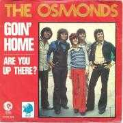 Details The Osmonds - Goin' Home