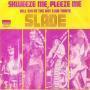 Coverafbeelding Slade - Skweeze Me, Pleeze Me