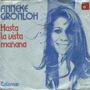 Coverafbeelding Anneke Grönloh - Hasta La Vista Mañana