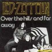 Coverafbeelding Led Zeppelin - Over The Hills And Far Away