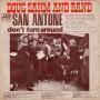Coverafbeelding Doug Sahm and Band - San Antone