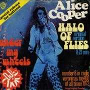 Details Alice Cooper - Halo Of Flies/ Under My Wheels