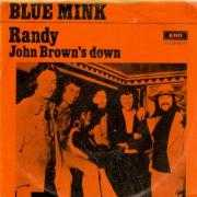 Coverafbeelding Blue Mink - Randy
