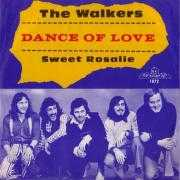 Details The Walkers - Dance Of Love