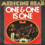 Details Medicine Head - One & One Is One
