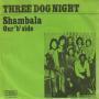 Details Three Dog Night - Shambala