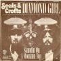 Details Seals & Crofts - Diamond Girl