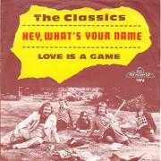 Details The Classics - Hey, What's Your Name