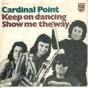 Details Cardinal Point - Keep On Dancing