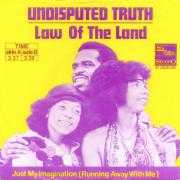 Details Undisputed Truth - Law Of The Land