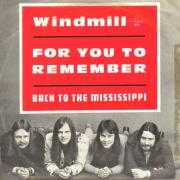 Details Windmill - For You To Remember