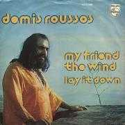 Details Demis Roussos - My Friend The Wind