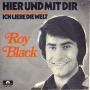 Details Roy Black - Hier Und Mit Dir
